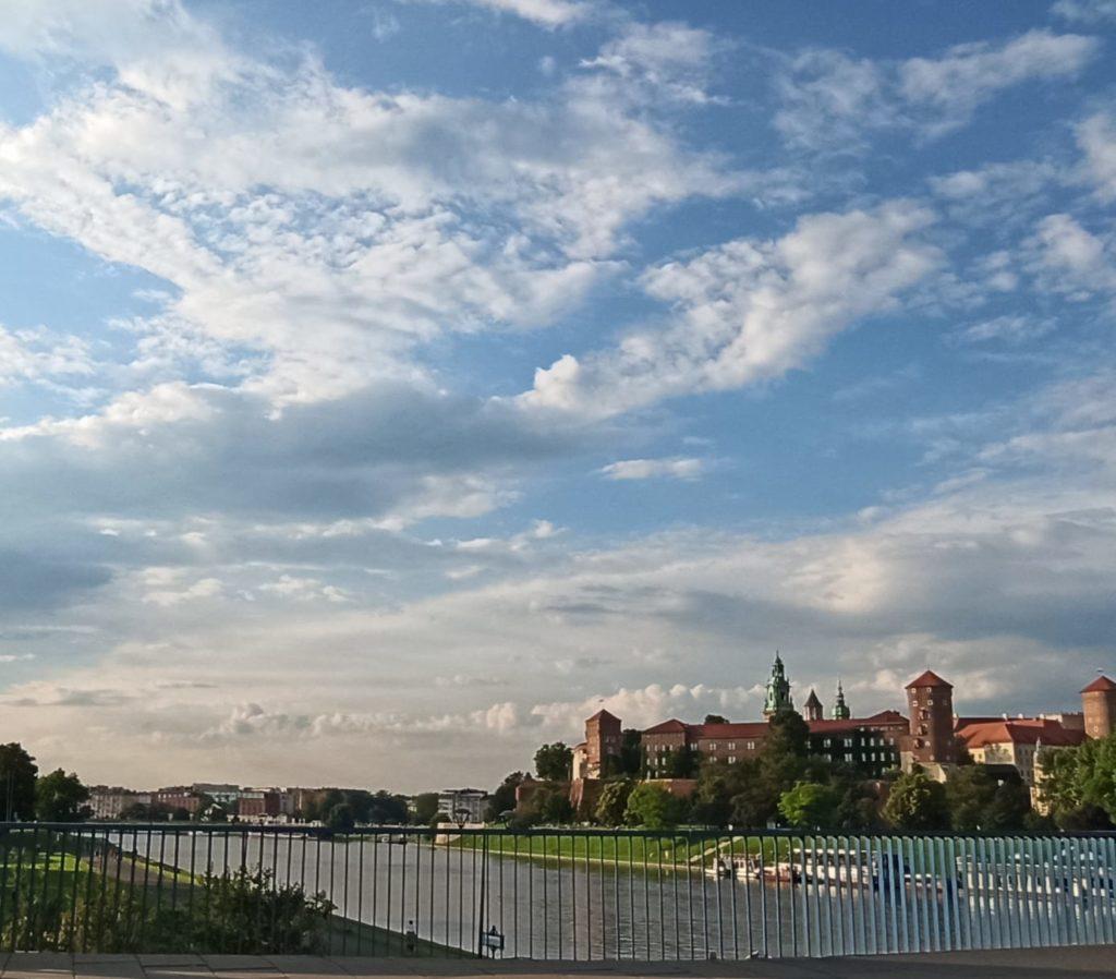 Wawel e i chakra